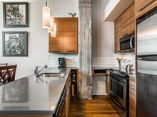 Loft/Studio à vendre à Le Sud-Ouest (Montréal), Montréal (Île), 790, Rue  Rose-de-Lima, app. 441, 17682305 - Centris