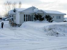 Maison à vendre à Chibougamau, Nord-du-Québec, 158, 4e Avenue Nord, 14262415 - Centris