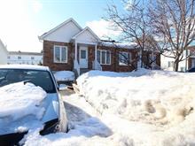 Duplex à vendre à Masson-Angers (Gatineau), Outaouais, 113, Rue du Grand-Duc, 13770384 - Centris