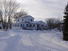 Maison à vendre à Saint-Ignace-de-Loyola, Lanaudière, 1063, Rang  Saint-Michel, 17278966 - Centris