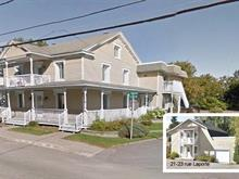 Income properties for sale in Saint-Félix-de-Valois, Lanaudière, 4420 - 4424, Rue  Principale, 17342131 - Centris