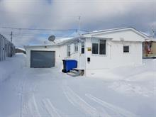 Mobile home for sale in Chibougamau, Nord-du-Québec, 1209, 12e Rue, 16196274 - Centris