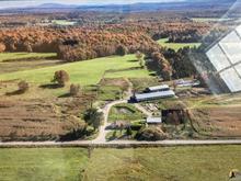 Farm for sale in Cookshire-Eaton, Estrie, 376, Chemin  Jordan Hill, 23183965 - Centris
