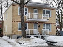 Duplex à vendre à La Cité-Limoilou (Québec), Capitale-Nationale, 818 - 820, Rue des Saules Est, 21700227 - Centris