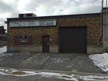 Bâtisse industrielle à vendre à Montréal-Nord (Montréal), Montréal (Île), 10440, Avenue  Drapeau, 16790679 - Centris