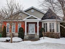 Maison à vendre à Saint-Basile-le-Grand, Montérégie, 46, Avenue  Corbeil, 21489841 - Centris