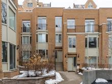 Townhouse for sale in Ville-Marie (Montréal), Montréal (Island), 3048, Le Boulevard, 27595743 - Centris