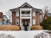 House for sale in Saint-Lambert, Montérégie, 124, Avenue  Hickson, 26984911 - Centris