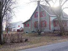 Hobby farm for sale in Saint-Guillaume, Centre-du-Québec, 699, Rang du Ruisseau Sud, 9437523 - Centris