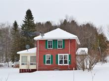 Maison à vendre à Cookshire-Eaton, Estrie, 571, Chemin  Flanders, 25213458 - Centris