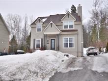 House for sale in Prévost, Laurentides, 560, Rue du Clos-Chaumont, 21345199 - Centris