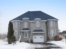House for sale in Duvernay (Laval), Laval, 3851, Avenue des Généraux, 10969143 - Centris