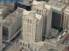 Condo / Appartement à louer à Ville-Marie (Montréal), Montréal (Île), 1210, boulevard  De Maisonneuve Ouest, app. 16F, 27178801 - Centris