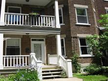 Condo à vendre à La Cité-Limoilou (Québec), Capitale-Nationale, 957, Avenue  Casot, 25206546 - Centris