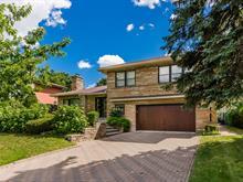 Maison à vendre à Mont-Royal, Montréal (Île), 372, Avenue  Revere, 23715492 - Centris