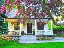 House for sale in Pointe-Claire, Montréal (Island), 11, Avenue  Wilton, 14852062 - Centris