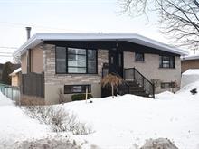Maison à vendre à Duvernay (Laval), Laval, 1325, Rue de Calais, 14466225 - Centris