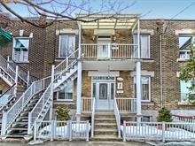 Duplex for sale in Villeray/Saint-Michel/Parc-Extension (Montréal), Montréal (Island), 7226 - 7228, Rue  Berri, 11933836 - Centris