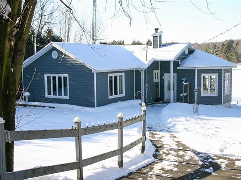 Duplex à vendre à Cleveland, Estrie, 507A, Chemin  Denison, 26617125 - Centris