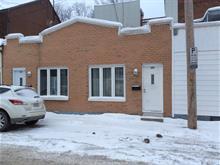 Duplex à vendre à La Cité-Limoilou (Québec), Capitale-Nationale, 460 - 462, Rue  Hermine, 10075425 - Centris