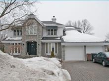 House for sale in Rosemère, Laurentides, 318, Rue de Lorraine, 25998310 - Centris