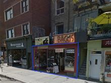 Local commercial à louer à Le Plateau-Mont-Royal (Montréal), Montréal (Île), 807, Avenue du Mont-Royal Est, 28220839 - Centris
