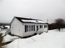Maison à vendre à Notre-Dame-de-la-Salette, Outaouais, 1473, Route  309, 14886591 - Centris