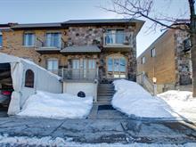 Triplex for sale in Mercier/Hochelaga-Maisonneuve (Montréal), Montréal (Island), 6840 - 6844, Rue  Étienne-Bouchard, 27331079 - Centris