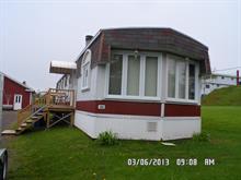 Mobile home for sale in Paspébiac, Gaspésie/Îles-de-la-Madeleine, 92, 3e Rue, 15101258 - Centris
