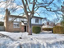 Maison à vendre à Châteauguay, Montérégie, 274, Rue  Cedar, 15260652 - Centris