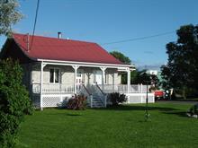 Maison à vendre à Kamouraska, Bas-Saint-Laurent, 212, Rang de l'Embarras, 22598161 - Centris