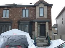 House for sale in Rivière-des-Prairies/Pointe-aux-Trembles (Montréal), Montréal (Island), 10544, Rue  Charles-Genet, 11462783 - Centris