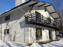 Duplex à vendre à Sutton, Montérégie, 1754 - 1756, Chemin  Poissant, 24037072 - Centris