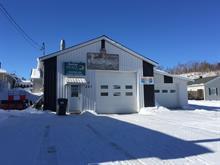 Commercial building for sale in Saint-Nazaire, Saguenay/Lac-Saint-Jean, 221, 1re Avenue Nord, 18459324 - Centris