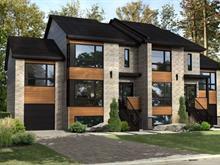 Duplex à vendre à Aylmer (Gatineau), Outaouais, 109, boulevard de l'Amérique-Française, 28430950 - Centris