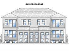 Condo / Apartment for rent in Beauharnois, Montérégie, 105, Rue de la Gare, apt. 1, 12109355 - Centris