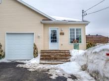 Maison à vendre à Saint-Agapit, Chaudière-Appalaches, 1171, Rue  Croteau, 21806568 - Centris
