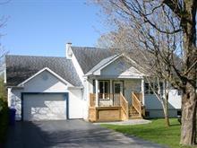 Immeuble à revenus à vendre à Saint-Claude, Estrie, 26A, Rue  Marie-Laure, 25542445 - Centris