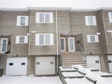 Townhouse for sale in Chicoutimi (Saguenay), Saguenay/Lac-Saint-Jean, 660, Rue des Crécerelles, 20972336 - Centris