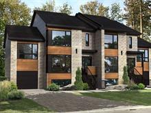 Duplex à vendre à Aylmer (Gatineau), Outaouais, 116, boulevard de l'Amérique-Française, 19206354 - Centris