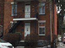 Duplex for sale in Mercier/Hochelaga-Maisonneuve (Montréal), Montréal (Island), 2429 - 2431, Rue  Lacordaire, 11742078 - Centris