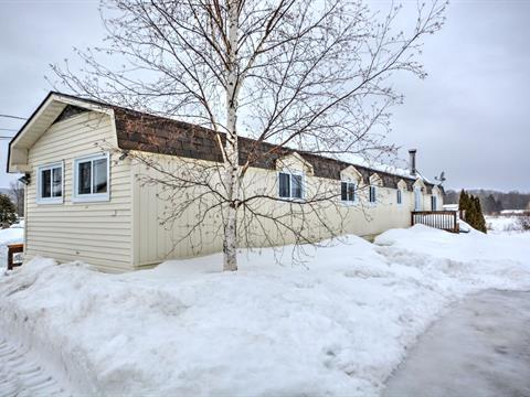 Mobile home for sale in L'Ange-Gardien, Outaouais, 3237, Route  309, 19265683 - Centris