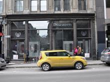 Local commercial à louer à Ville-Marie (Montréal), Montréal (Île), 395, Rue  Notre-Dame Ouest, local 102, 21180713 - Centris