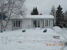 House for sale in La Sarre, Abitibi-Témiscamingue, 546, 1re Rue Est, 25733557 - Centris