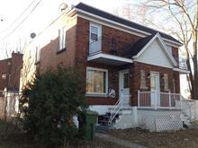 4plex for sale in Montréal-Nord (Montréal), Montréal (Island), 5050 - 5054, Rue des Ardennes, 23566241 - Centris