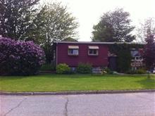 Maison à vendre à Charlesbourg (Québec), Capitale-Nationale, 153, Rue des Anciens-Canadiens, 27848599 - Centris