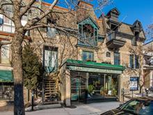 Commercial building for sale in Le Plateau-Mont-Royal (Montréal), Montréal (Island), 3835 - 3837, Rue  Saint-Denis, 14469640 - Centris