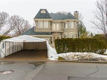 House for sale in Duvernay (Laval), Laval, 2996, Avenue des Aristocrates, 20180147 - Centris