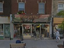 Commercial unit for rent in Le Plateau-Mont-Royal (Montréal), Montréal (Island), 1307, Avenue du Mont-Royal Est, 22377324 - Centris