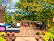 Condo à vendre à Côte-des-Neiges/Notre-Dame-de-Grâce (Montréal), Montréal (Île), 2190, Avenue  Harvard, 23163115 - Centris